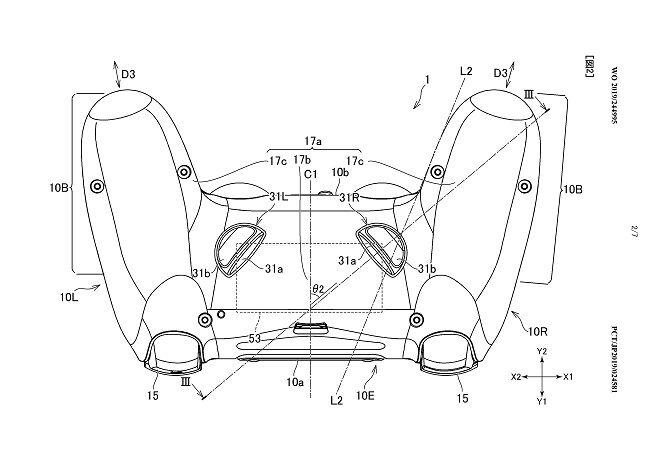 ソニーコントローラー特許出願に関連した画像-03