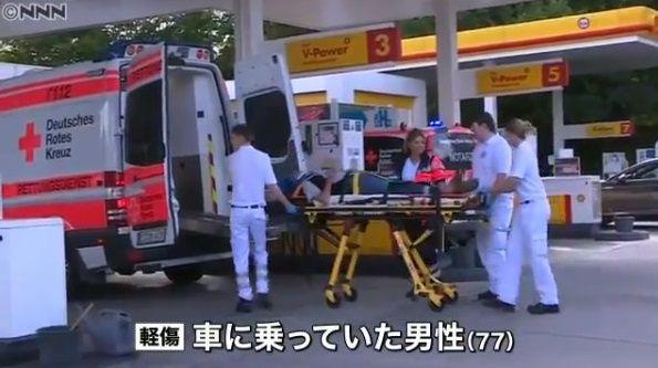 高齢ドライバー 事故 ガソリンスタンドに関連した画像-08