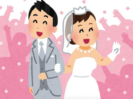 結婚 独身 遺伝子に関連した画像-01