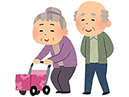 お年寄り 飲食店 料理 供養 陰膳に関連した画像-01