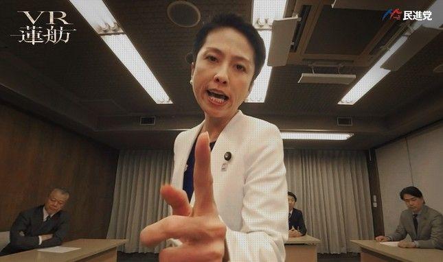 蓮舫 フェイクニュース 報道ステーション 挑発 ブーメランに関連した画像-01