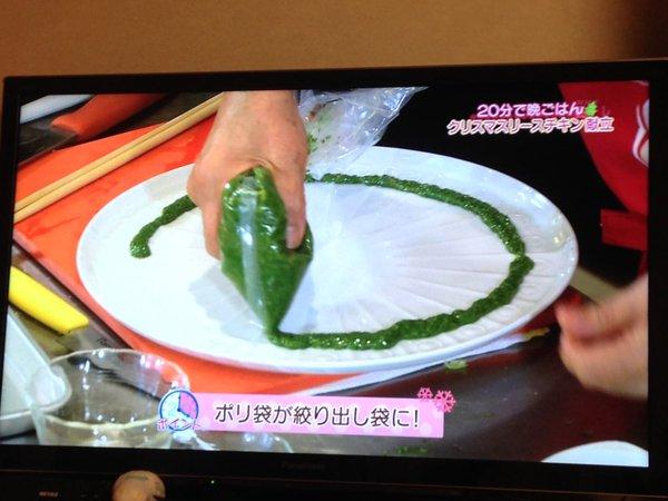 平野レミ クリスマス きょうの料理 20分に関連した画像-32