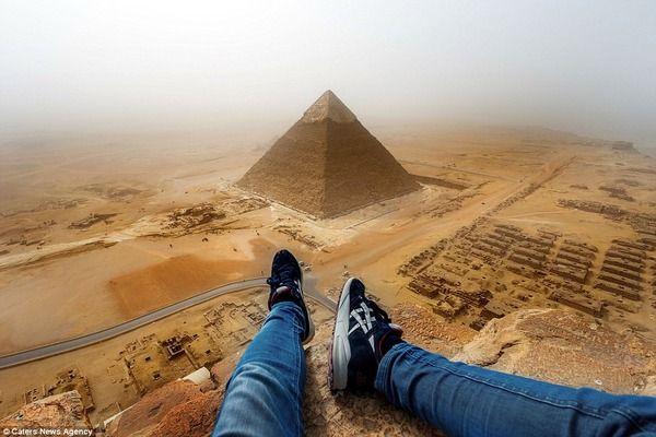 バカッター ピラミッド 海外に関連した画像-03