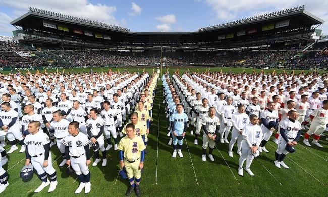 甲子園 入場者 100万人に関連した画像-01