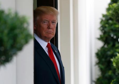 アメリカ トランプ大統領 沈黙に関連した画像-01