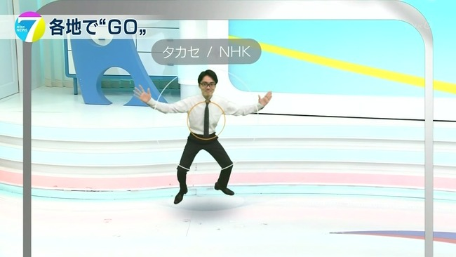 ポケモンGO NHKに関連した画像-02