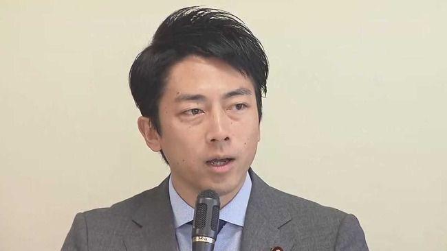 菅総理 小泉環境相 会談 野党 批判 総裁選に関連した画像-01