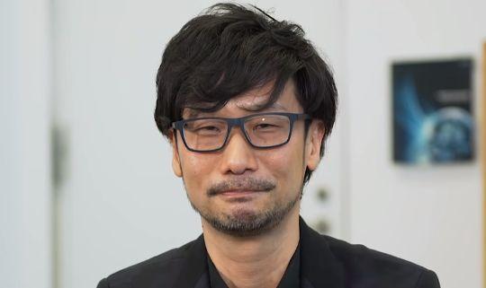 小島秀夫 コナミ 小島プロダクションに関連した画像-01