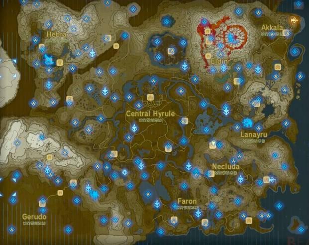 ゼルダの伝説 ブレスオブザワイルド 神々のトライフォースに関連した画像-04