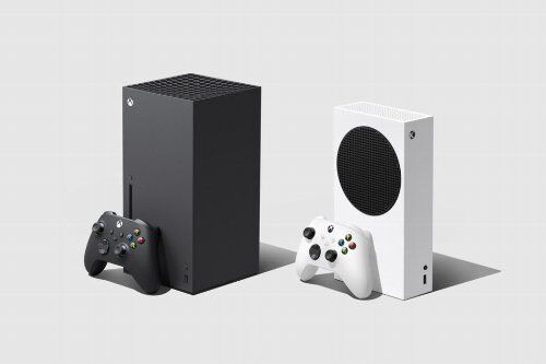 XboxSX&SS、マジで凄いことになる これはPS5超えあるか!?