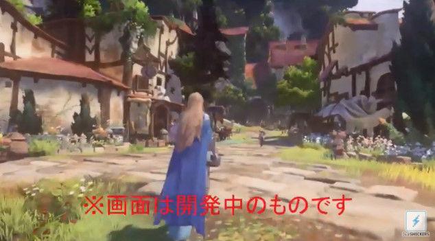グランブルーファンタジー リンク PS4 Re:LINK アクションRPG プレイ動画に関連した画像-02