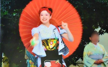 写真コンテスト 自殺 少女に関連した画像-01