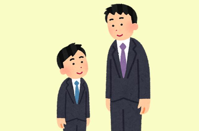 【悲報】日本人のチビ化が深刻化!18〜19歳男子の平均身長が170?に達しないってマジかよ…