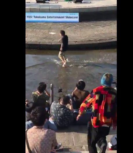 地下アイドル ライブ 突撃に関連した画像-07