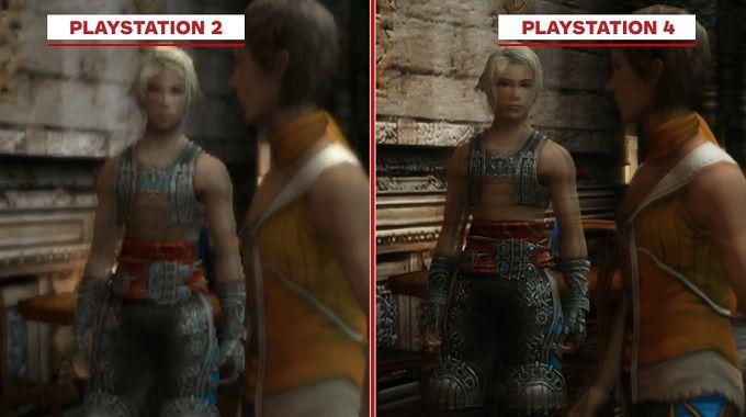 PS4 PS2 ファイナルファンタジー12 FF12 ゾディアックエイジに関連した画像-13