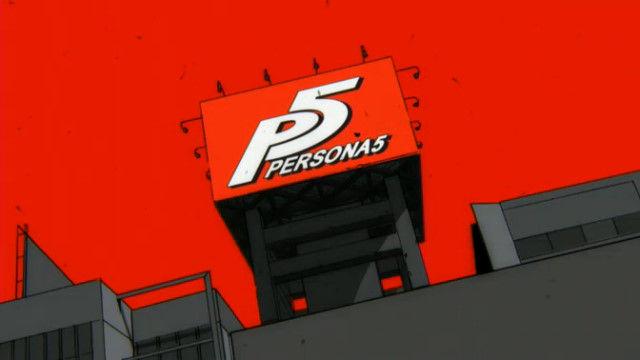 ペルソナ5に関連した画像-16