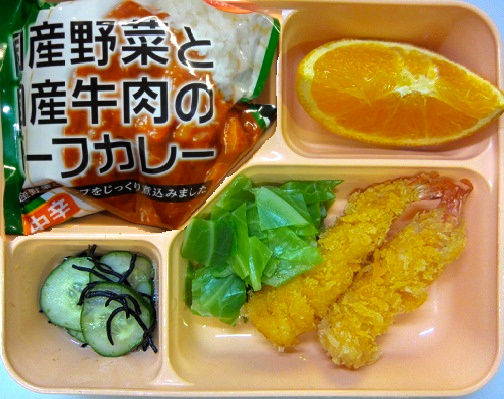 大阪 市長 給食に関連した画像-04