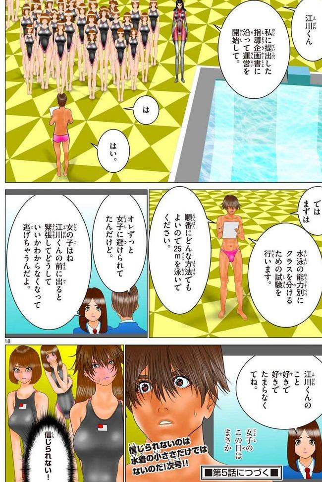漫画家 江川達也 人生最後 病室 忘却の涯てに関連した画像-07