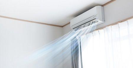 エアコン 暖房 クーラー 冷房 風 CM 視覚効果に関連した画像-01