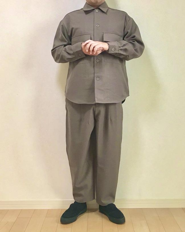 GU ファッション 金正恩 軍服 北朝鮮に関連した画像-02