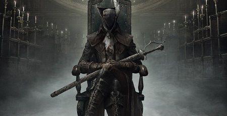 ブラッドボーン フィギュア 狩人 時計塔のマリアに関連した画像-01