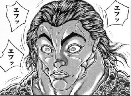 刃牙 TVアニメ 前代未聞の重大発表 週刊少年チャンピオン TVアニメ『バキ』に関連した画像-01