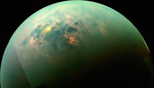 土星 タイタン 衛星 潜水艦に関連した画像-01
