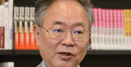 さざ波 内閣官房参与 高橋洋一 退職 辞職に関連した画像-01