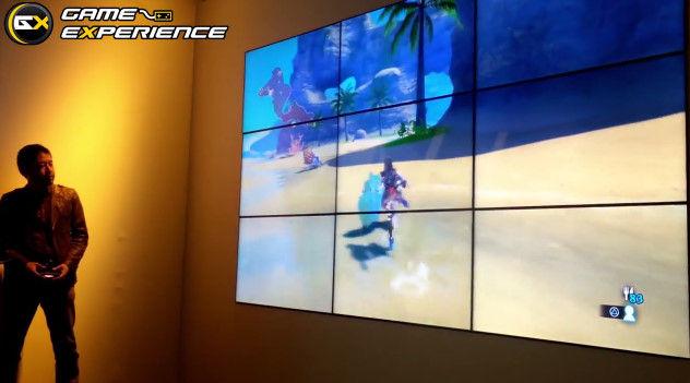 テイルズオブベルセリア 戦闘 システム プレイ動画に関連した画像-06