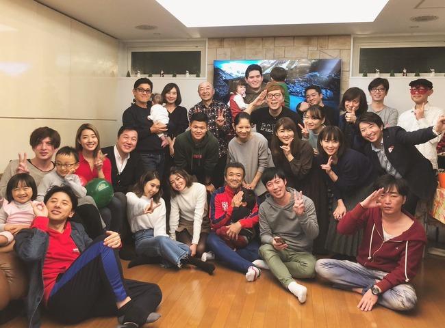 ヒカキン クリスマスパーティー 芸能人に関連した画像-02