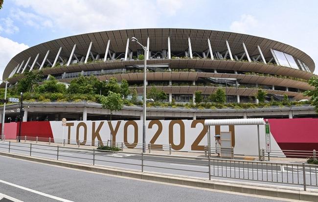 東京オリンピック 東京五輪 WHOに関連した画像-01
