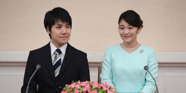 眞子さま ご婚約 経済効果に関連した画像-01