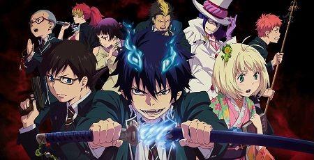 TVアニメ2期『青の祓魔師』 ロックバンド「UVERworld」がOPを担当!!