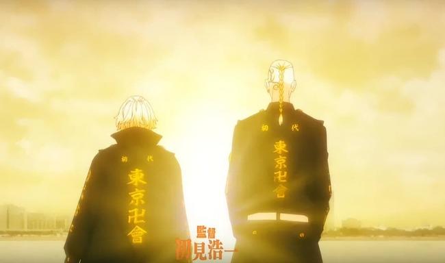アニメ 東京リベンジャーズ 卍 ハーケンクロイツ ナチス 想起 海外 規制に関連した画像-05