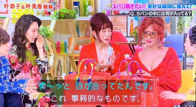 叶姉妹 叶美香 ブチャラティ ジョジョの奇妙な冒険 フィギュア オタク かばんに関連した画像-03