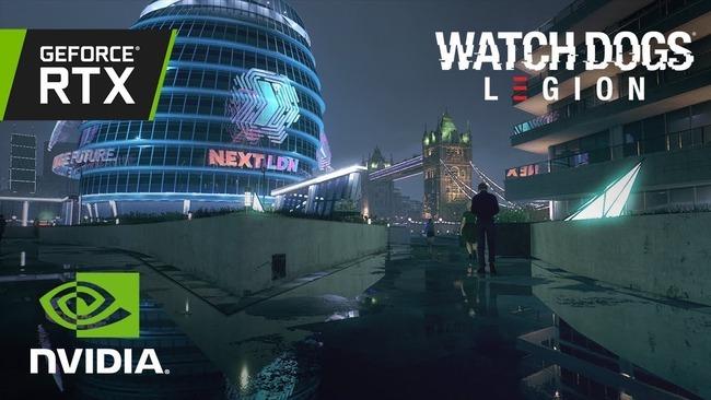 ウォッチドッグス レイトレーシング PS5 XboxSX PC 専門家に関連した画像-01