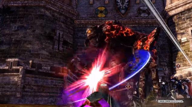 グランクレスト戦記 PS4 ゲームに関連した画像-06