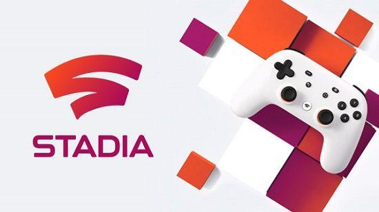 Google ゲーム機 スタディア PC 据置機 に関連した画像-01