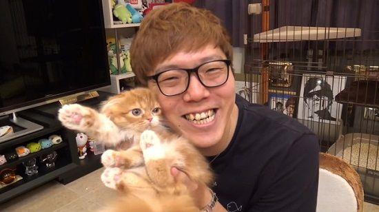 ヒカキン SNS Youtube 投稿 禁止 警告に関連した画像-01