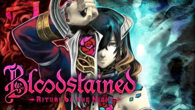Bloodstained 発売延期 PSVITA開発中止に関連した画像-01