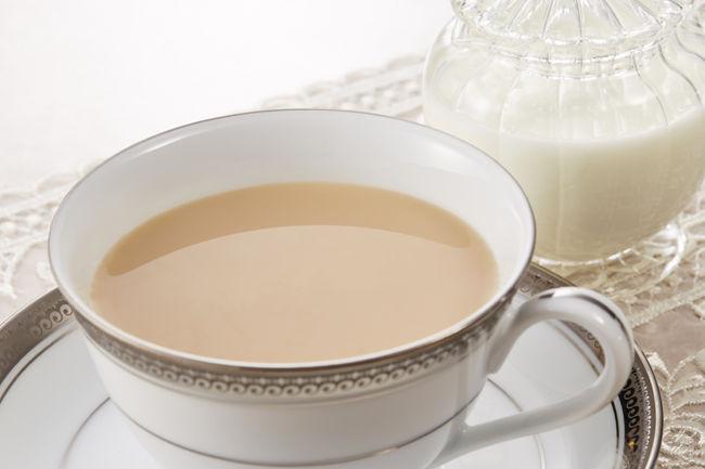 「ミルクティー」と「ロイヤルミルクティー」の違いが判明!そうだったのかよwwwww