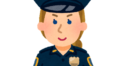 アメリカ 女性警察官 誤認 射殺に関連した画像-01