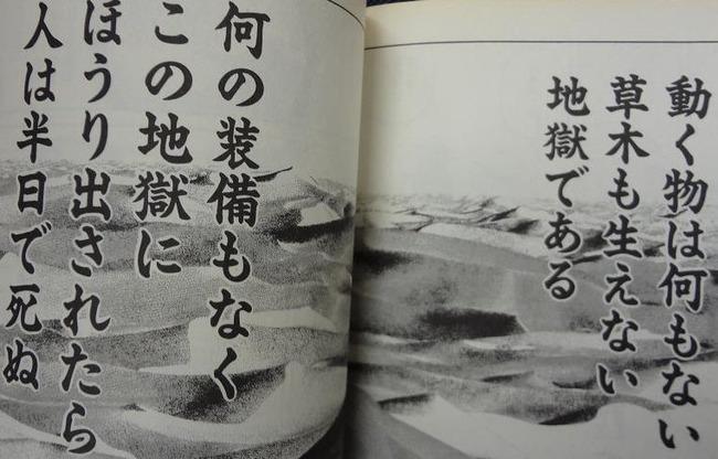ポケモンGO 鳥取砂丘に関連した画像-01