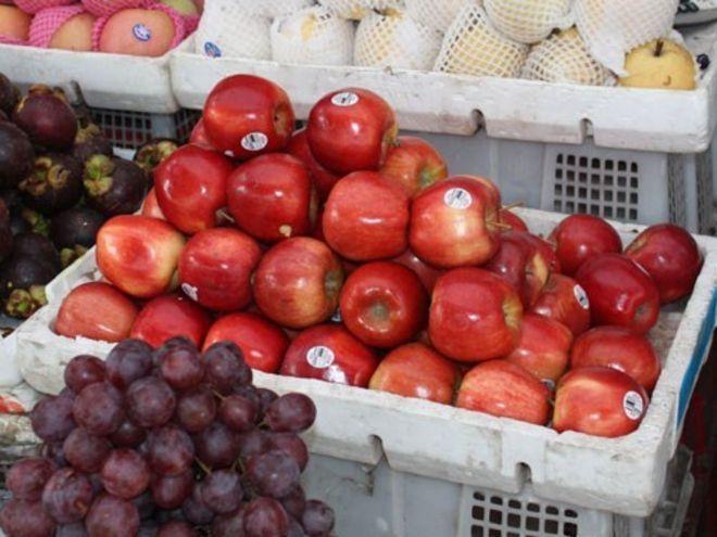 リンゴ 中国 ベトナム 輸入 輸出 尖閣諸島 領土問題 政治に関連した画像-01