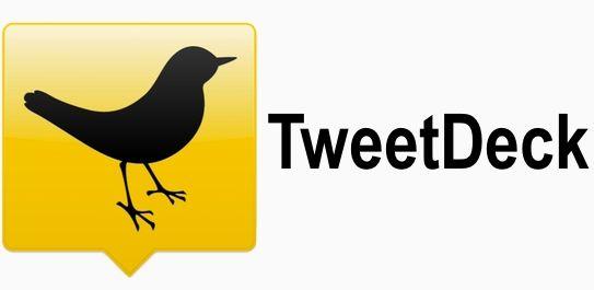 ツイッター ミュート TweetDeckに関連した画像-01