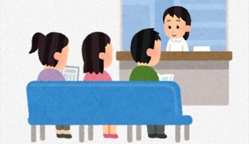 高齢者 病院 新型コロナウイルス 空いてる 快適に関連した画像-01