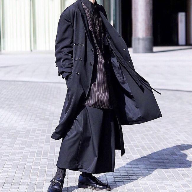 ツイッター 若い男 格好 ファッション 服装に関連した画像-02