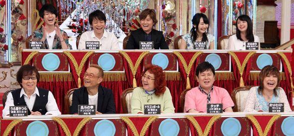 声優 あるある晩餐会 森久保祥太郎 に関連した画像-01