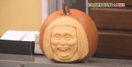 ガキ使 浜田顔面アート ラテアート コラに関連した画像-01