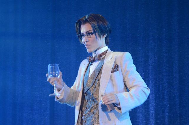 るろうに剣心 和月伸宏 涼風真世 宝塚 ミュージカル ビジュアル キャストに関連した画像-10